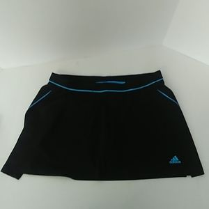 Women's Adidas size large tennis skort